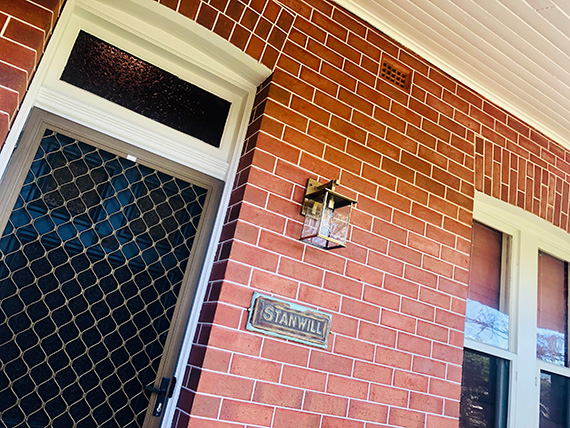 Brick Pointing and Tuckpointing Newcastle