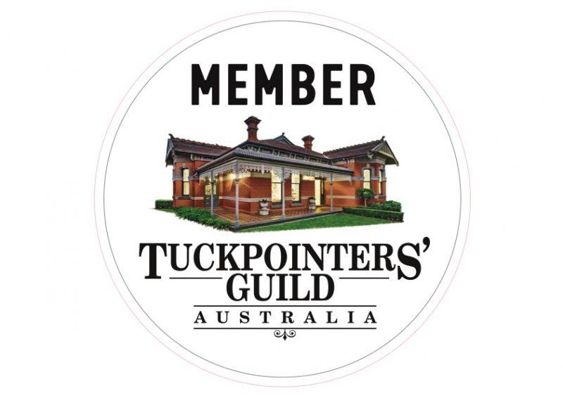 Tuckpointers Guild Australia